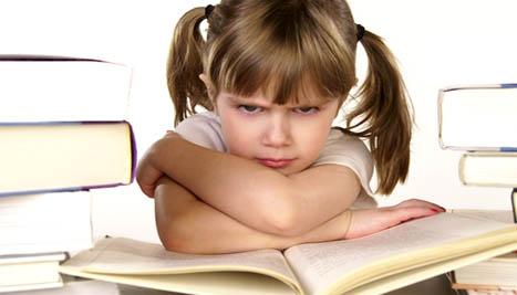 Cum determinam copilul sa citeasca