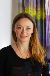 Alexandra Chiru