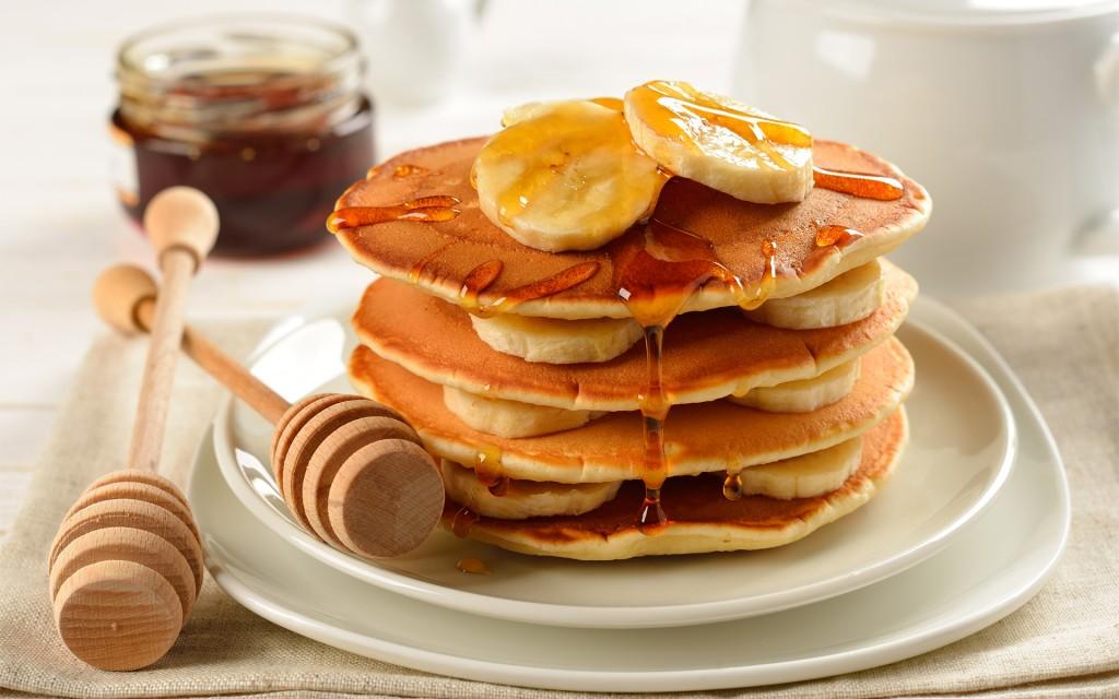 7 variante de mic dejun delicios si sanatos pentru copii