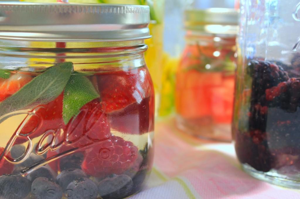 Apă vitaminizantă  - www.elacraciun.ro