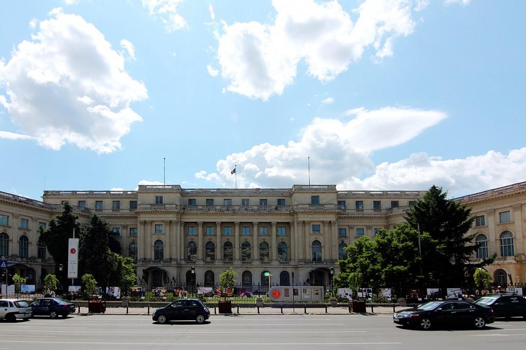 Palatul Regal - www.elacraciun.ro