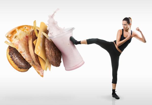 Top 15 alimente care scad pofta de mâncare