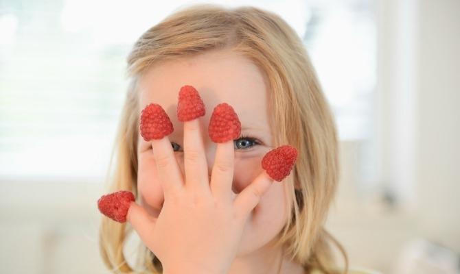 Top alimente care întăresc imunitatea copiilor