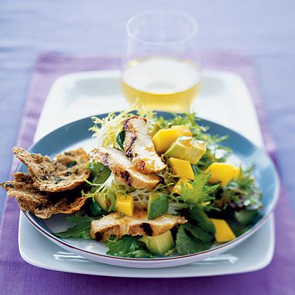 grill-chicken-salad