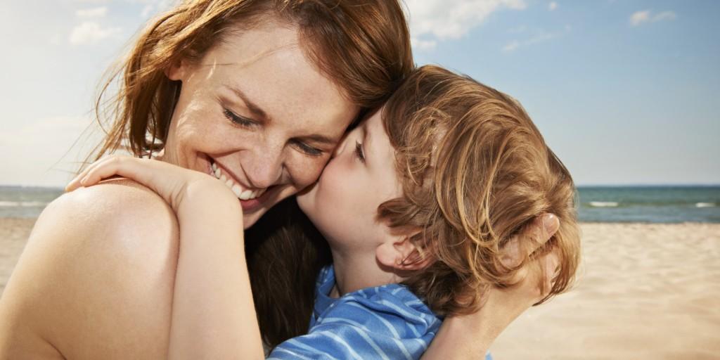 Cele zece atribute ale mamei! Te recunoști?