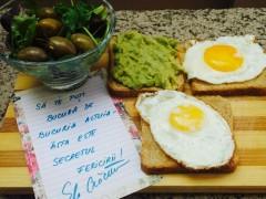 Mic-dejun cu bucurie