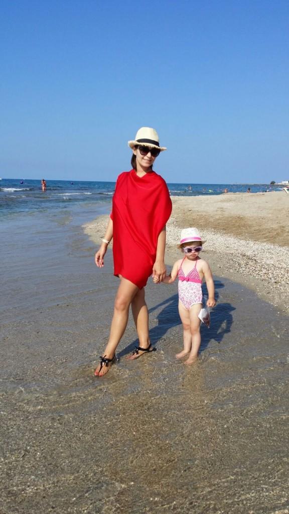 Ce e musai să ştii când pleci cu copiii în vacanţă