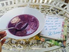 Mic-dejun cu…supă
