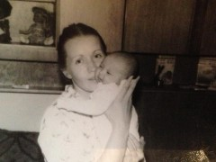 La mulţi ani, mama! Îţi mulţumesc pentru sfaturile nesfârşite :)
