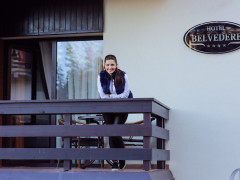 La Sinaia, a doua mea casă se numeşte Boutique Belvedere