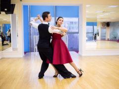 Tango & Rumba sau de ce m-am mai îndrăgostit în ultima vreme