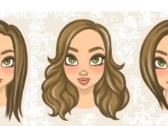 Cum să-ți alegi tunsoarea în funcție de forma feței