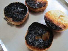 Soția i-a servit cina arsă. Gestul lui a impresionat mii de oameni
