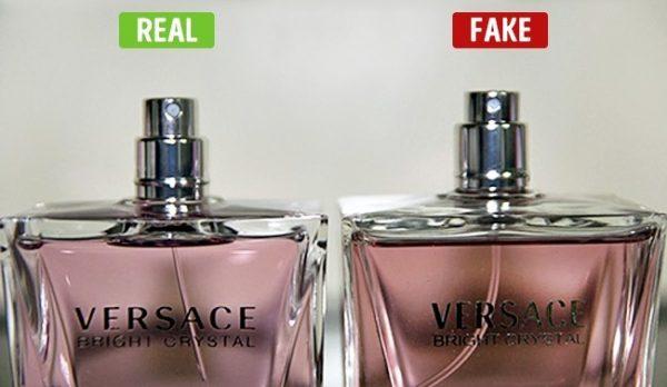 7 Modalități Prin Care îți Dai Seama Dacă Un Parfum E Contrafăcut