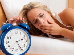 De cât somn ai nevoie în funcție de vârsta ta?