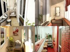 Cum să-ți transformi balconul într-un colț de rai? 15 imagini care să te inspire