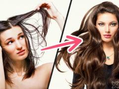Îți dorești un păr ca în reviste? Iată ce trebuie să știi pentru a avea un păr superb!