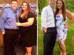 Transformări uimitoare: 14 cupluri care au slăbit împreună (poze înainte și după)
