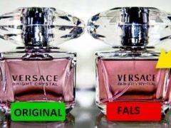 7 modalități prin care îți dai seama dacă un parfum e contrafăcut sau original