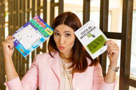 9 activități pentru o minte brici