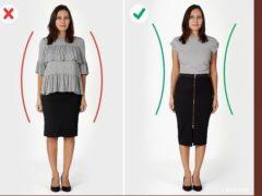7 greșeli pe care le faci când alegi hainele care te fac să pari  grasă