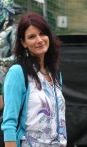 Psiholog Ramona Andrei