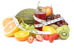 Fructe proaspete cura de detoxifiere