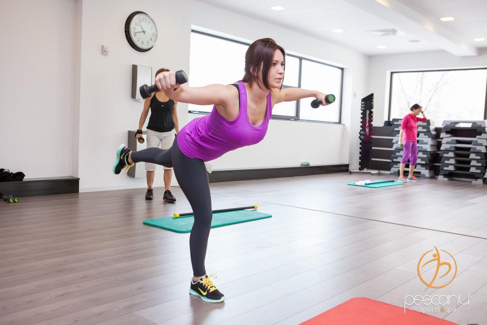 Metabolic Boost sau cum să arzi calorii stând în pat