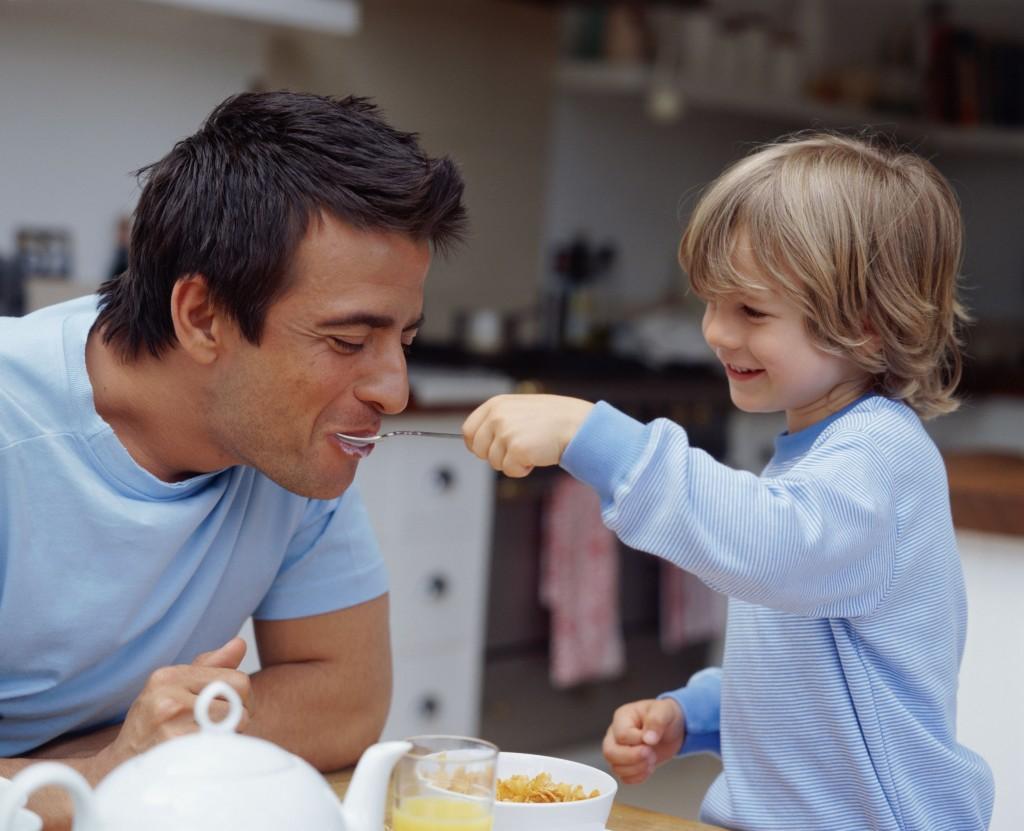 cat de important este micul dejun in alimentatia copiilor