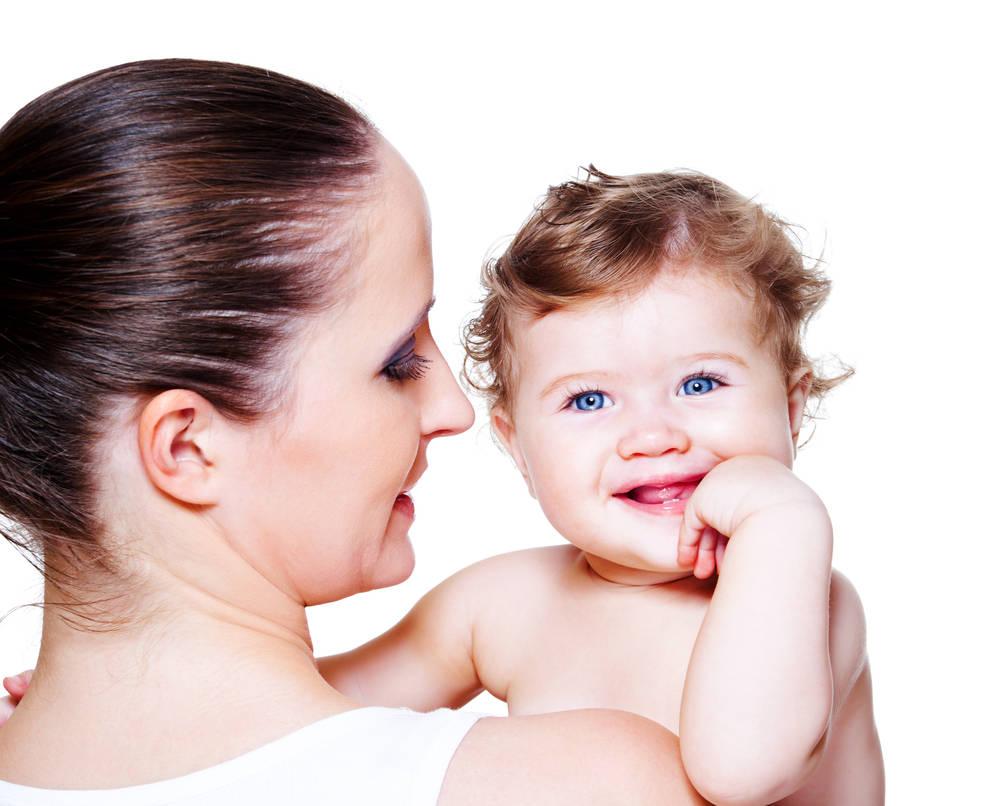 Educația emoțională a copilului începe încă din prima zi de viață