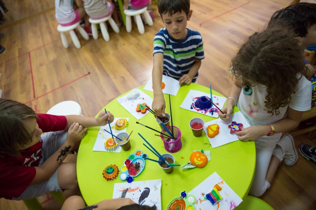 Vacanta ideală pentru copii începe la SUMMER CAMP