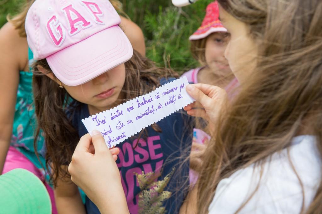 Summer Camp pentru copii la Pescariu Sports & SPA