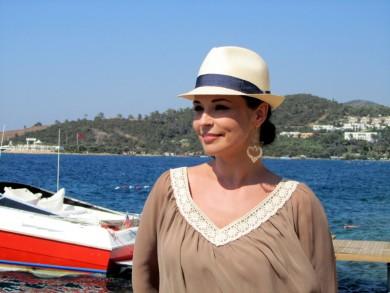 Andreea Marin recomandă o destinație de suflet: Capri