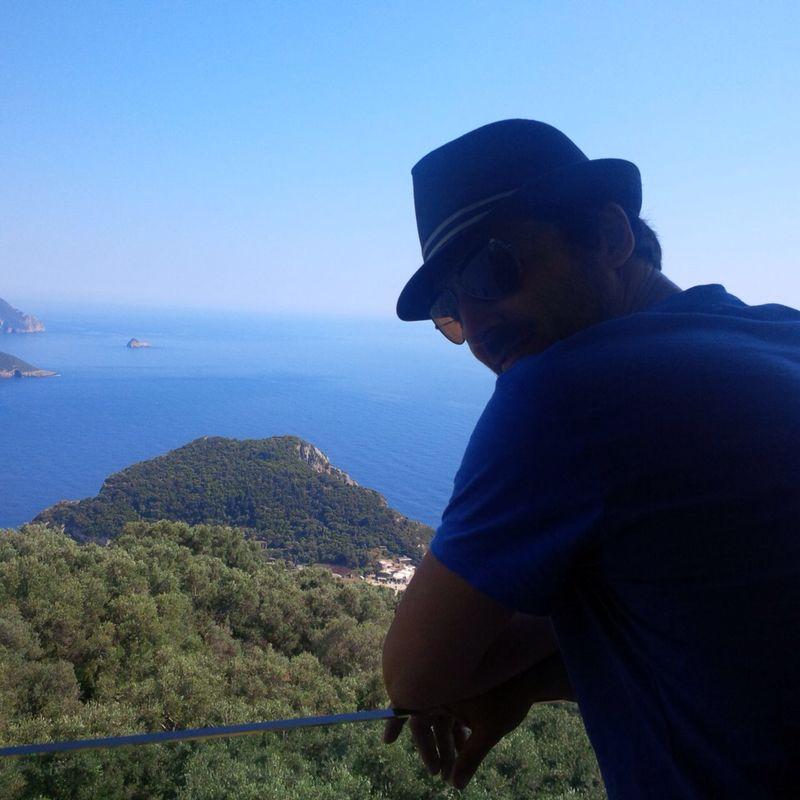 Andrei Aradits recomandă o destinaṭie de suflet: Corfu