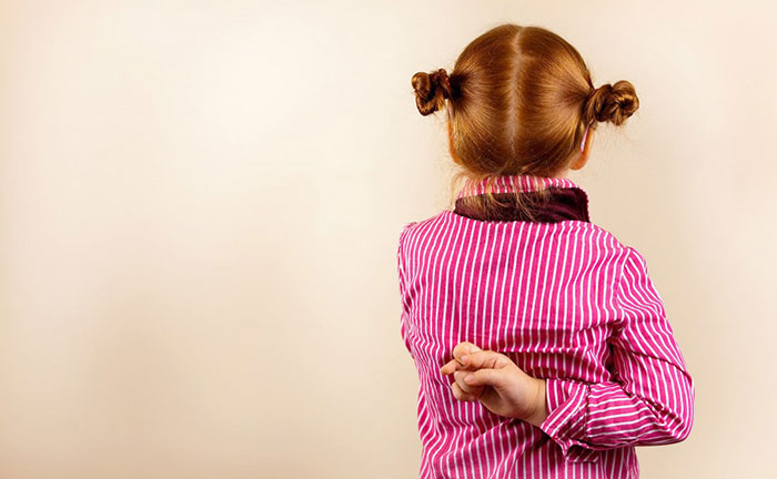 De ce mint copiii - www.elacraciun.ro