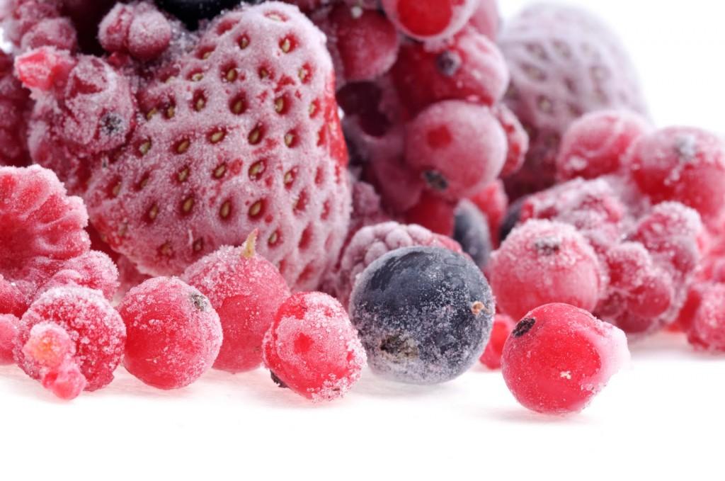 Cum congelăm fructe şi legume de sezon în 5 paşi - www.elacraciun.ro
