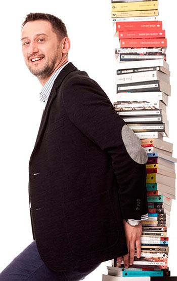 Mario DeMezzo fost CEO editura ALL