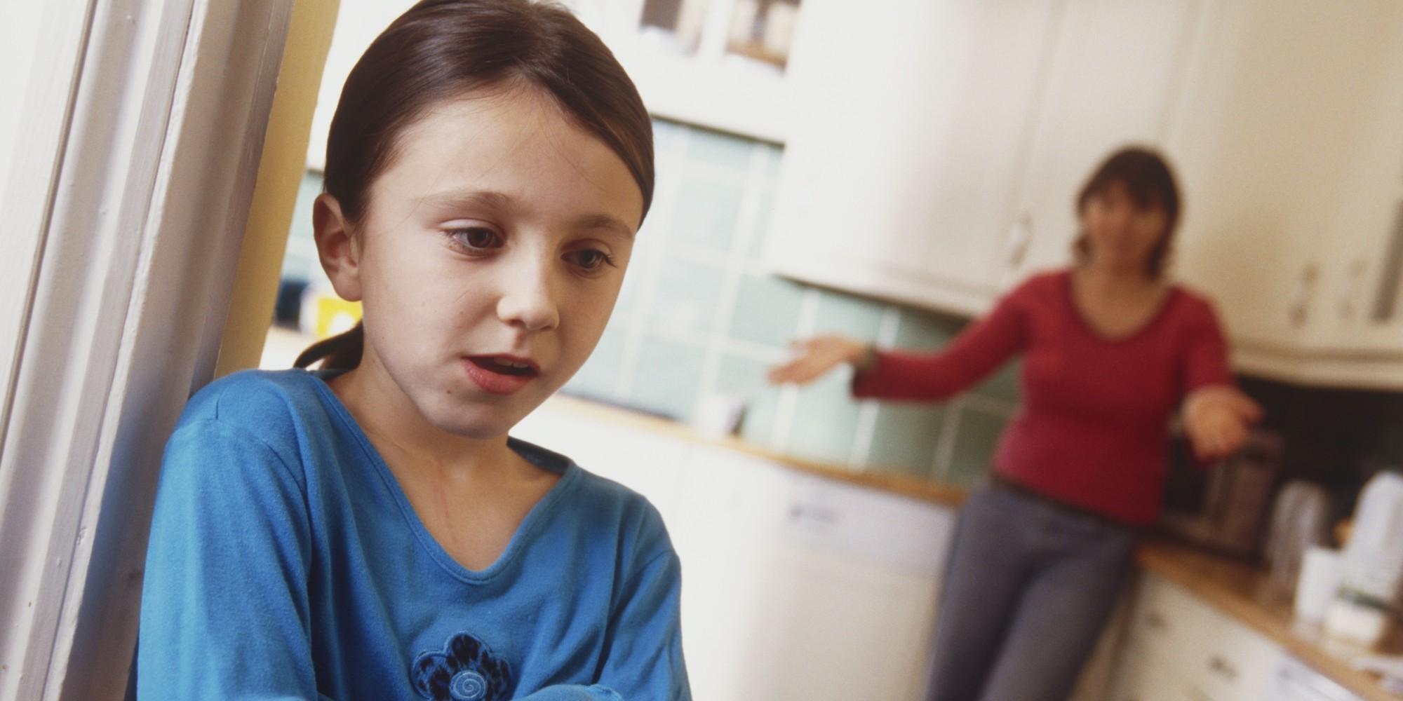 Copilul SENZITIV ȘI REACTIV este un diamant numai bun de șlefuit!
