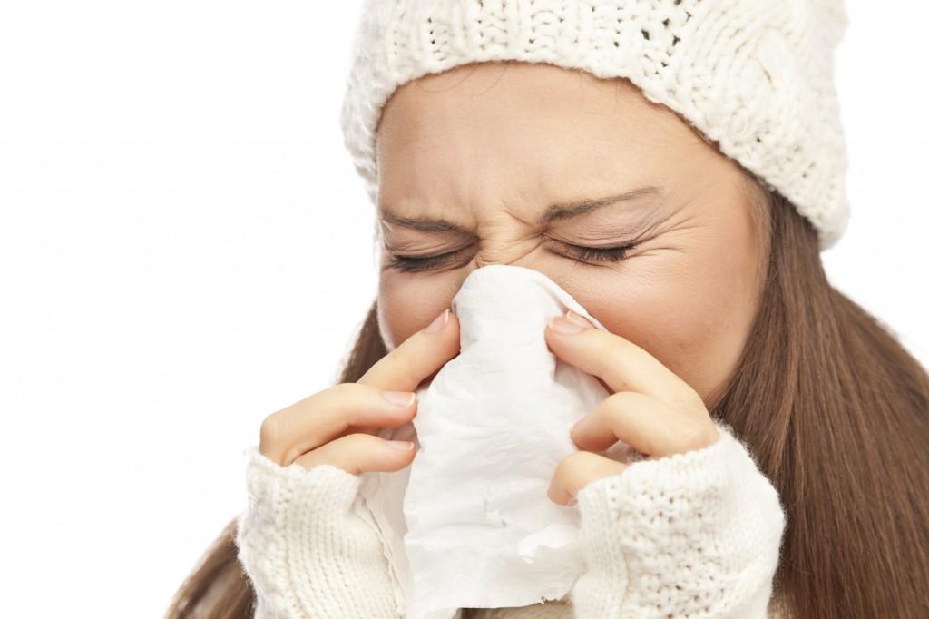 3 remedii naturale care te scapă de răceală