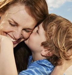 Cele 10 atribute ale mamei. Te recunoști?