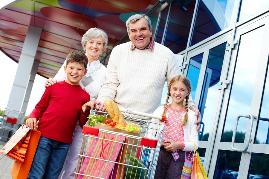 Bunicii...trebuie şi ei educaţi, deopotrivă cu cei mici