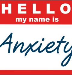 """Anxietatea și atacurile de panică ne """"trăiesc"""" viața"""