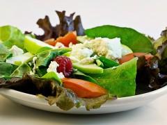 Cum să faci salata perfectă