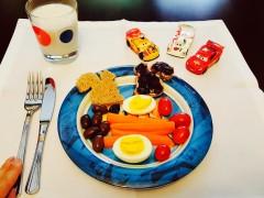 #dejunELa pentru copii – ziua 4
