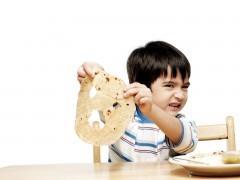 Cum le stârneşti copiilor pofta de mâncare?