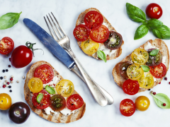 Îndreptar de nutriţie: mănânc şi slăbesc? Trei mituri nutriţionale despre care credeam că sunt reale