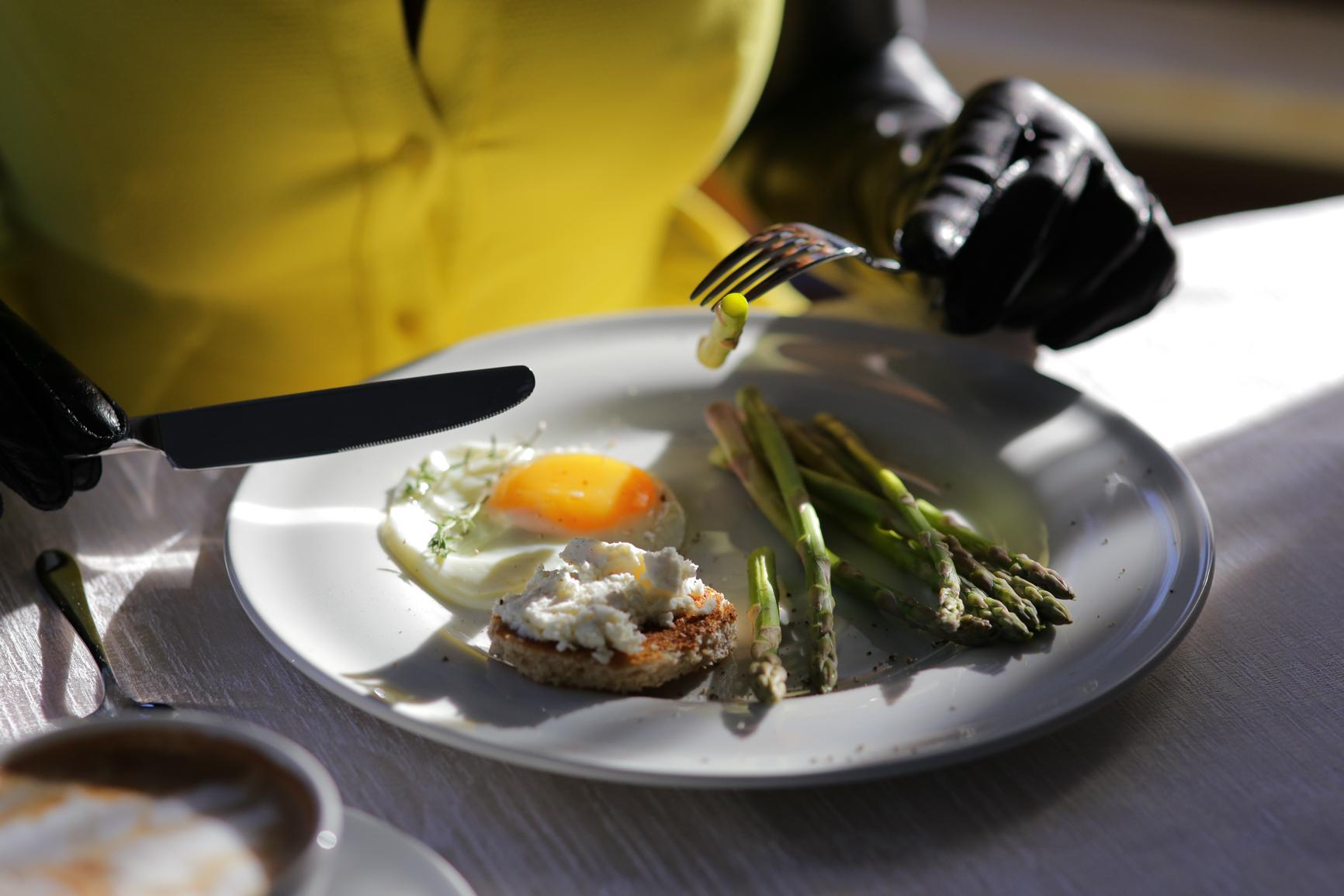 Mic-dejun #cumîmiplace: à la carte
