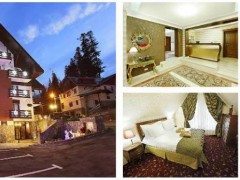 "Regulamentul oficial al concursului ""Weekend romantic la Sinaia"""