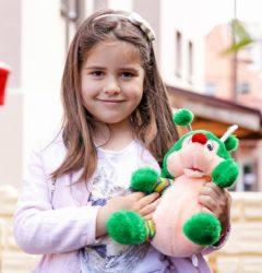 #sfaturipentruparinti de la cei mai frumoși copii: Anja