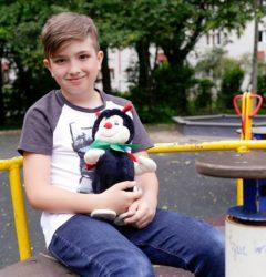 #sfaturipentruparinti de la cei mai frumoși copii: Patrick